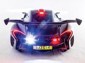Ver foto 4 de McLaren P1 GTR Road by Lanzante 2016