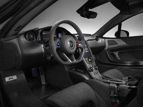 Ver foto 6 de McLaren P1 MSO 2016