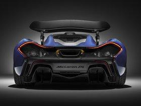 Ver foto 4 de McLaren P1 MSO 2016
