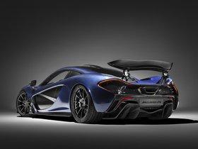 Ver foto 2 de McLaren P1 MSO 2016