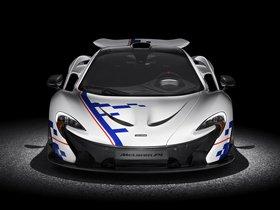 Ver foto 2 de McLaren P1 MSO Inspired by Alain Prost 2015