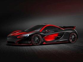 Ver foto 3 de McLaren P1 MSO Mclaren Special Operations 2015