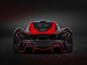 Ver foto 2 de McLaren P1 MSO Mclaren Special Operations 2015