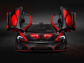 Ver foto 1 de McLaren P1 MSO Mclaren Special Operations 2015