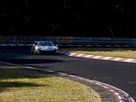 Ver foto 6 de McLaren P1 Nurburgring Test Car 2013