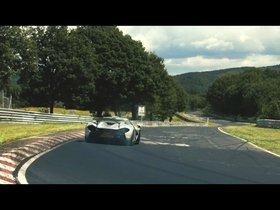 Ver foto 4 de McLaren P1 Nurburgring Test Car 2013