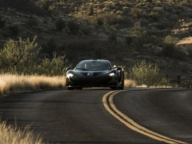 Ver foto 2 de McLaren P1 XP7 Test Car 2013