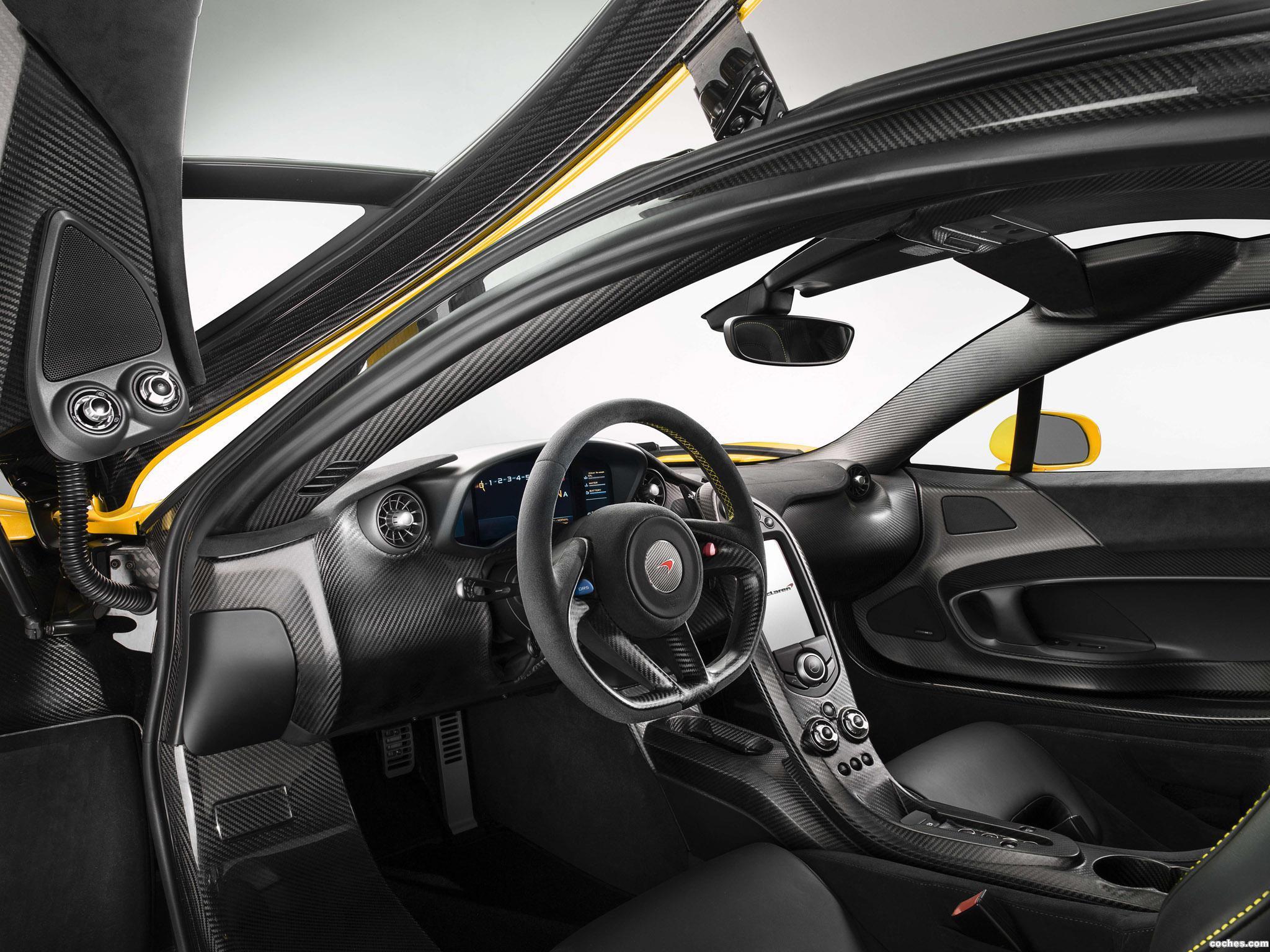 Foto 55 de McLaren P1 2013