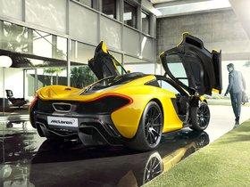 Ver foto 44 de McLaren P1 2013