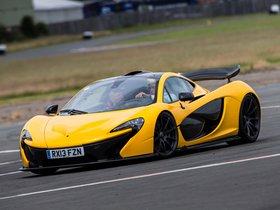 Ver foto 42 de McLaren P1 2013