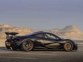 Ver foto 40 de McLaren P1 2013