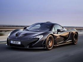 Ver foto 39 de McLaren P1 2013