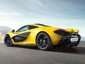 Ver foto 55 de McLaren P1 2013