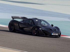 Ver foto 66 de McLaren P1 2013