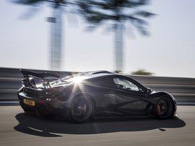 Ver foto 61 de McLaren P1 2013
