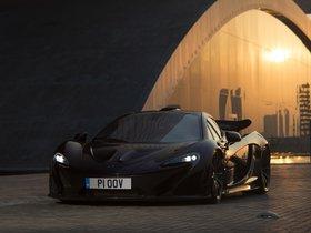 Ver foto 59 de McLaren P1 2013