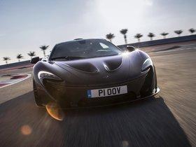 Ver foto 58 de McLaren P1 2013