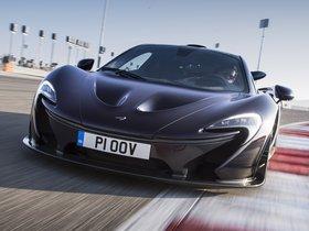 Ver foto 57 de McLaren P1 2013