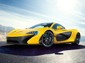 Ver foto 50 de McLaren P1 2013