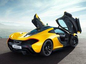 Ver foto 49 de McLaren P1 2013