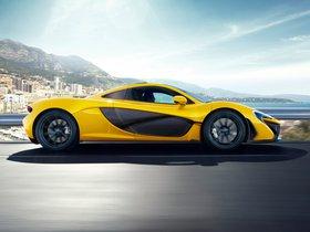 Ver foto 48 de McLaren P1 2013