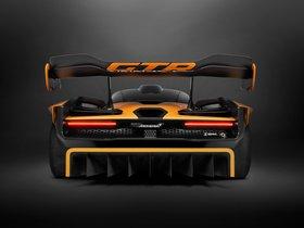 Ver foto 3 de McLaren Senna GTR Concept 2018
