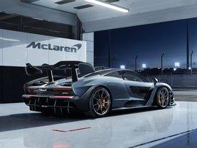 Ver foto 6 de McLaren Senna P15 2015