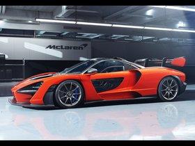 Ver foto 4 de McLaren Senna P15 2015