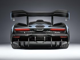 Ver foto 23 de McLaren Senna P15 2015