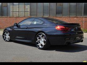 Ver foto 14 de Mec Design BMW Serie 6 650i F13 2014