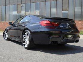 Ver foto 13 de Mec Design BMW Serie 6 650i F13 2014