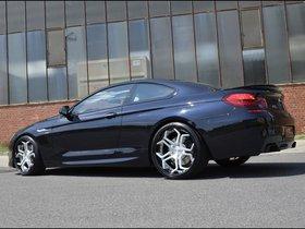 Ver foto 12 de Mec Design BMW Serie 6 650i F13 2014