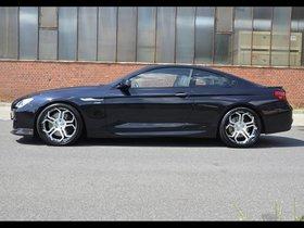 Ver foto 11 de Mec Design BMW Serie 6 650i F13 2014