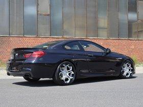 Ver foto 7 de Mec Design BMW Serie 6 650i F13 2014