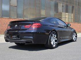 Ver foto 6 de Mec Design BMW Serie 6 650i F13 2014
