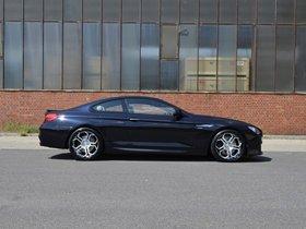 Ver foto 5 de Mec Design BMW Serie 6 650i F13 2014