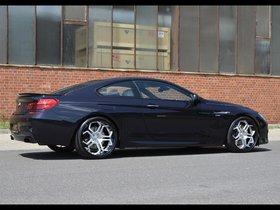 Ver foto 4 de Mec Design BMW Serie 6 650i F13 2014