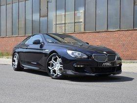 Ver foto 3 de Mec Design BMW Serie 6 650i F13 2014