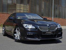 Ver foto 19 de Mec Design BMW Serie 6 650i F13 2014