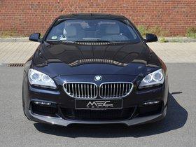 Ver foto 18 de Mec Design BMW Serie 6 650i F13 2014