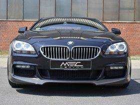 Ver foto 17 de Mec Design BMW Serie 6 650i F13 2014