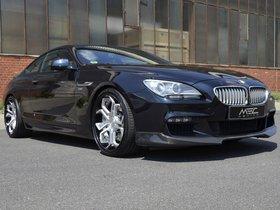 Ver foto 16 de Mec Design BMW Serie 6 650i F13 2014
