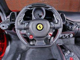 Ver foto 16 de Mec Design Ferrari 458 Italia 2014