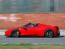 Ver foto 4 de Mec Design Ferrari 458 Italia 2014