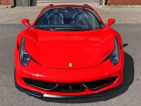 Ver foto 3 de Mec Design Ferrari 458 Italia 2014