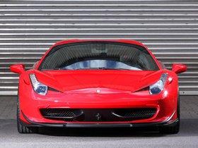 Ver foto 12 de Mec Design Ferrari 458 Italia 2014