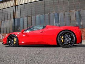 Ver foto 9 de Mec Design Ferrari 458 Italia 2014