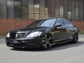 Ver foto 14 de Mec Design Mercedes Clase S S500 W221 2014