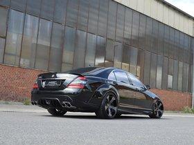 Ver foto 5 de Mec Design Mercedes Clase S S500 W221 2014