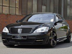 Ver foto 13 de Mec Design Mercedes Clase S S500 W221 2014
